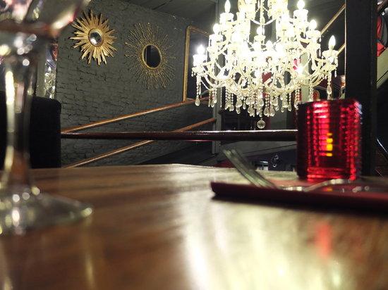 Raphael Restaurant: meet the best from Argentina and Belgium