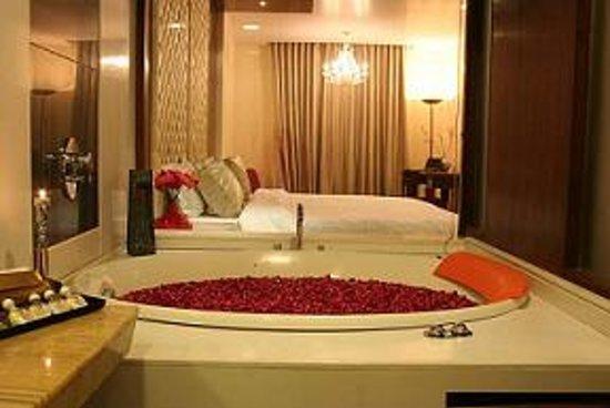 Hotel Aura: Aura Suite