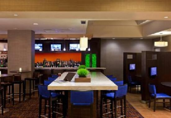 Courtyard by Marriott Miami Aventura Mall: The Bistro