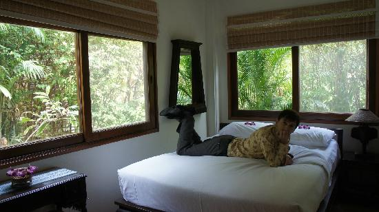 Rabbit Resort: Room in Thai style