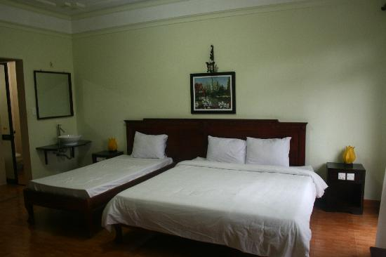 Thanh Binh II Hotel: Superior #203