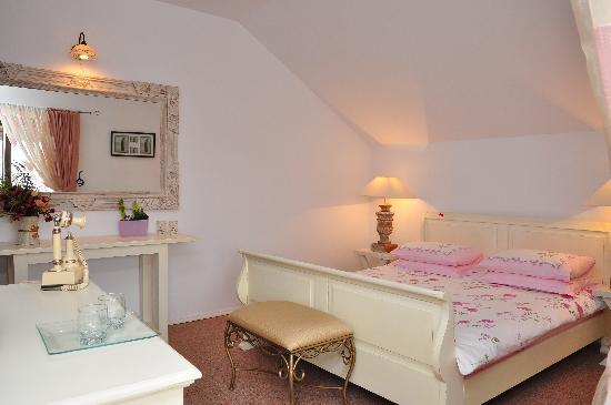 Hilde's Residence: Love Story - De Luxe Double Room