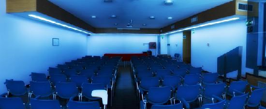 Hotel Abruzzi: Sala Conferenze