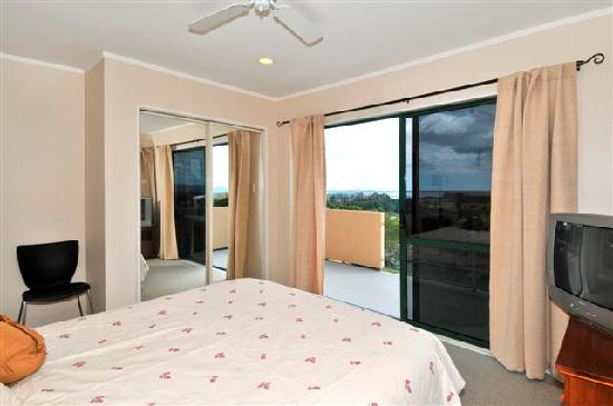 Aavalina Hills B&B: bedroom 2