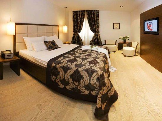 Marmont Hotel Heritage: Superior room