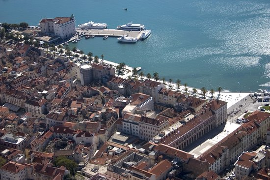 Marmont Hotel Heritage: Marmont in Split