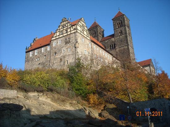 Hotel Garni Im Propstei Vorwerk: The Castle and Museum