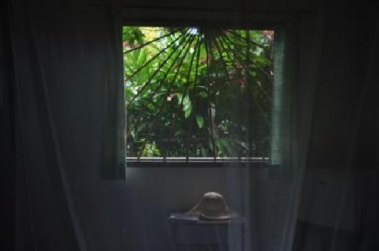 Pousada Horizonte Azul: Interior