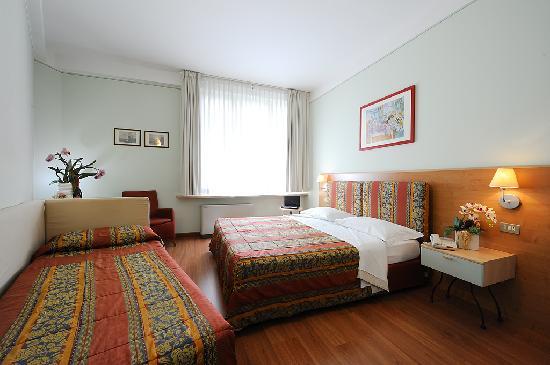 Hotel Zio Imola : Camera Tripla