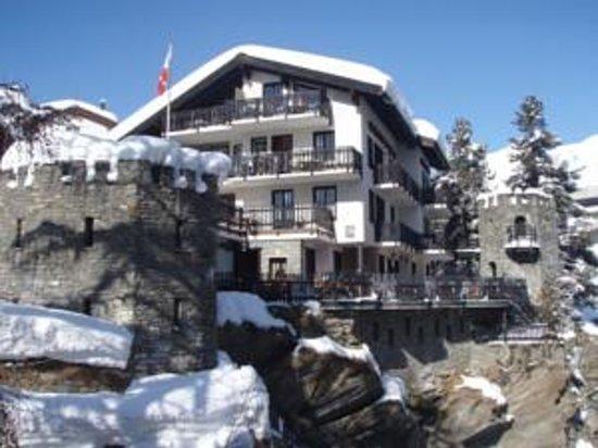 Appart-Hotel La Gorge