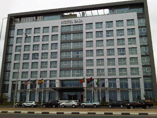拜亞飯店照片