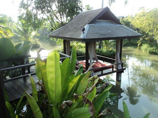 Anantara Mai Khao Phuket Villas: our sala