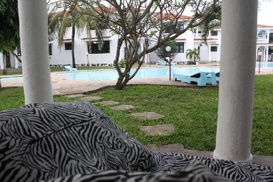 Bahari Dhow Beach Villas照片