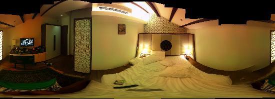 The Attic Room Picture of The Sultan Singapore TripAdvisor