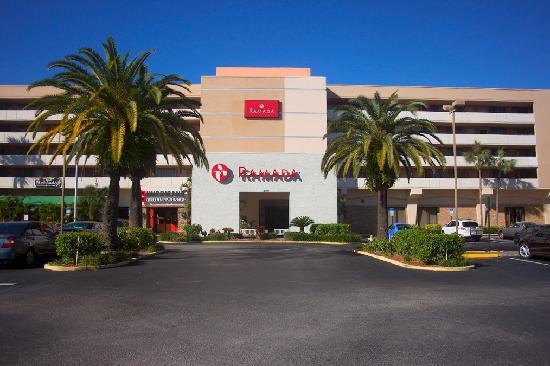 Ramada Westshore Tampa Airport: Ramada Exterior