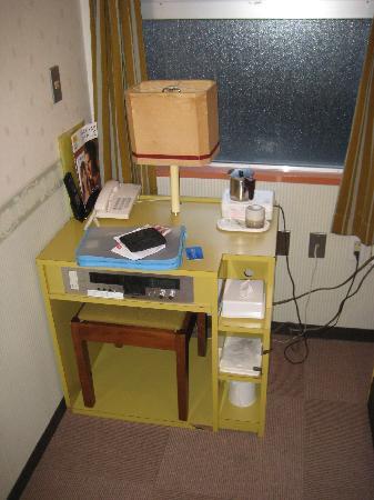 Stayto: Mini Schreibtisch