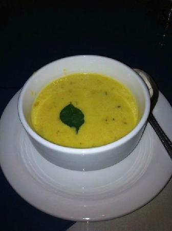 Maharaja: Fish Soup