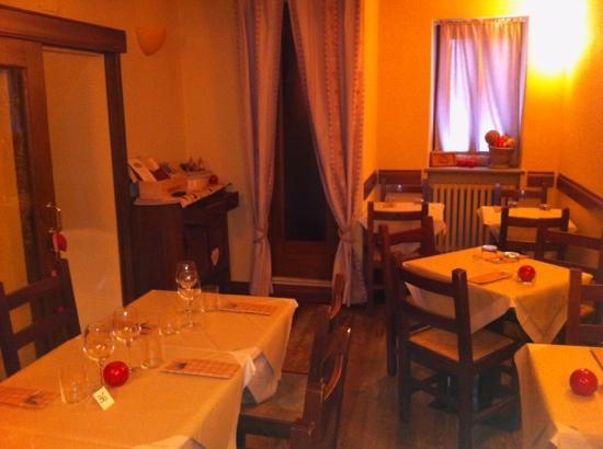 Limone Piemonte, Italie : secondo piano