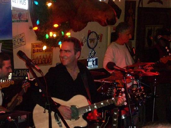 Sneekers Cafe : Live music