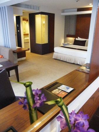 Star Hotel Chiang Mai: RClean