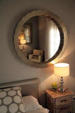 Hotel La tartana: Guest Room
