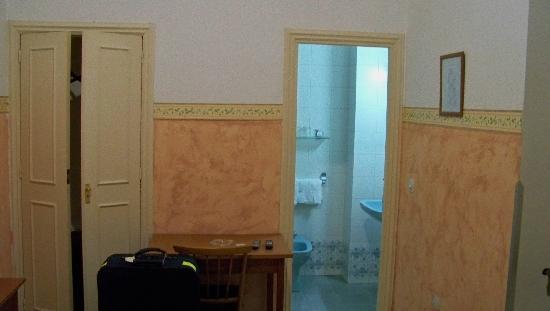hotel estrella jerez frontera: