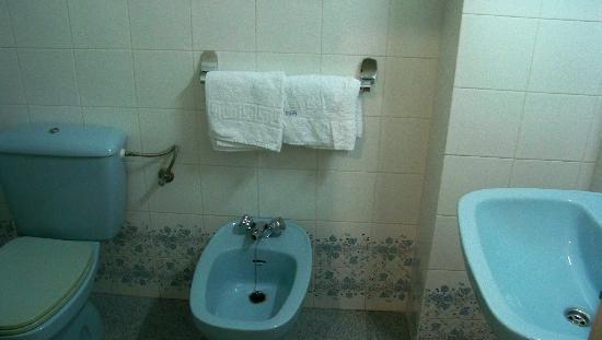 Nuevo Hotel: same