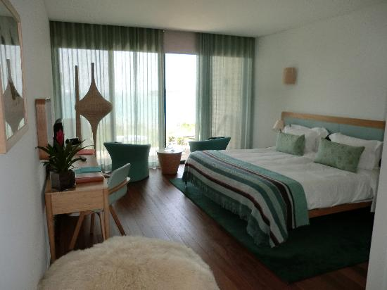 Martinhal Sagres Beach Resort & Hotel: Beautiful room!