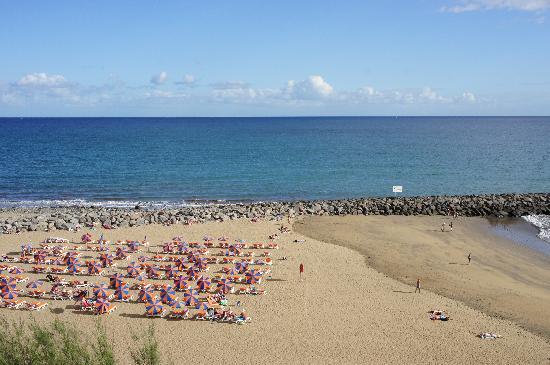 Hotel Europalace: beach nearby hotel