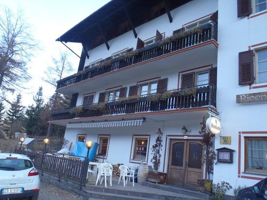 Hotel Piccolo San Lugano