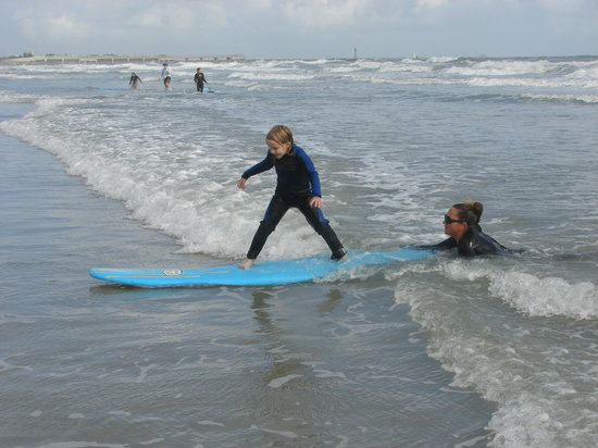 Surf Lessons Cocoa Beach Fl