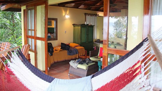 La Paloma Lodge : Our Bungalow
