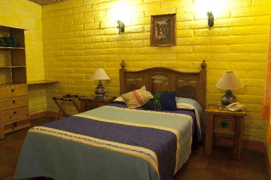 La Casa del Retono: Room Veracruz