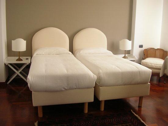 Villa Anna : stanza doppia/matrimoniale