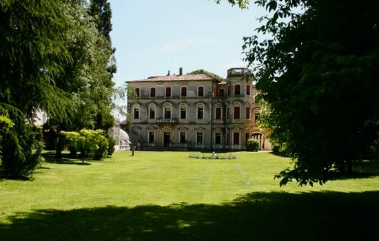 Photo of Villa Albrizzi Este