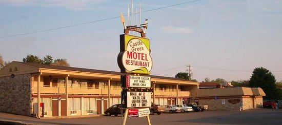 Castle Green Motor Inn