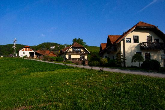 Urska Tourist Farm : house