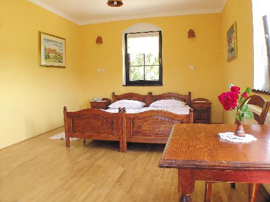 Urska Tourist Farm : room