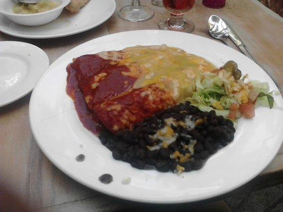 Foto de Double Eagle Restaurant