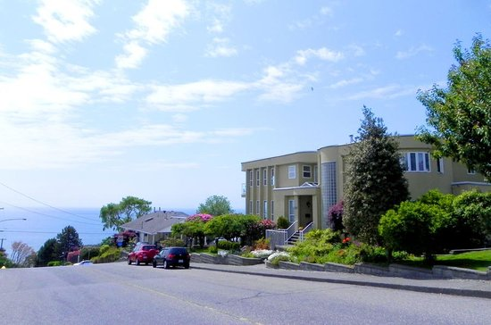 Star of the Sea B&B: Star of the Sea Bed and Breakfast- Just walking distance to the Beach!