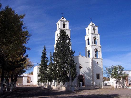 Old Casas Grandes Northern Mexico Reviews Of Old Casas