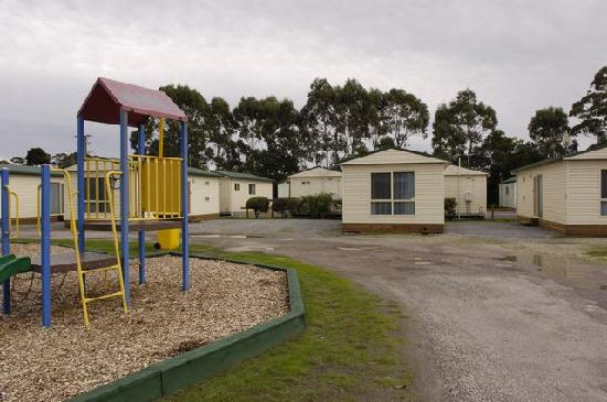 Discovery Holiday Parks Strahan: Great Family place to stay
