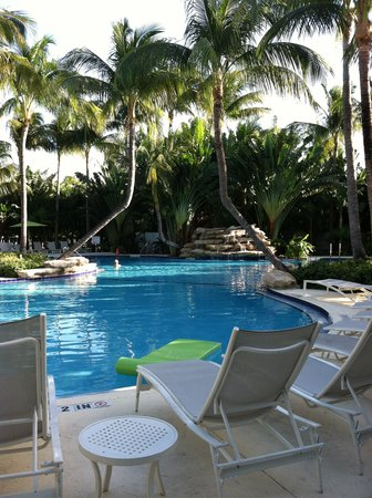 The Inn at Key West: Great pool!!!