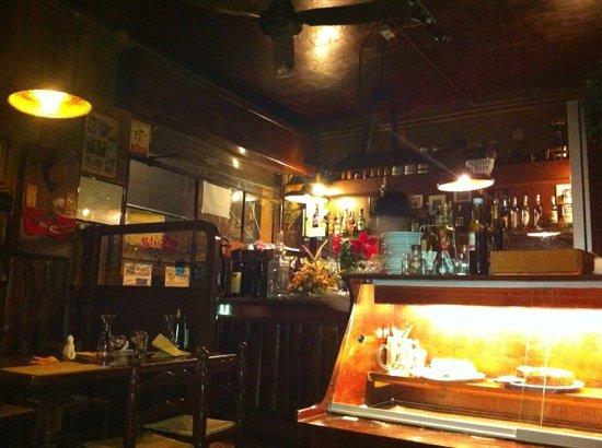 Osteria tato e vino bologna borgo panigale restaurant for Hotel bologna borgo panigale
