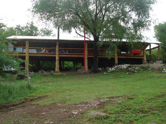 Hostel Ecologico Aldea Arco Iris: Turismo Rural en Armonía con la Naturaleza...