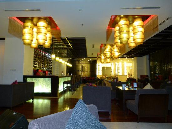 Novotel Ha Long Bay : us at Novotel