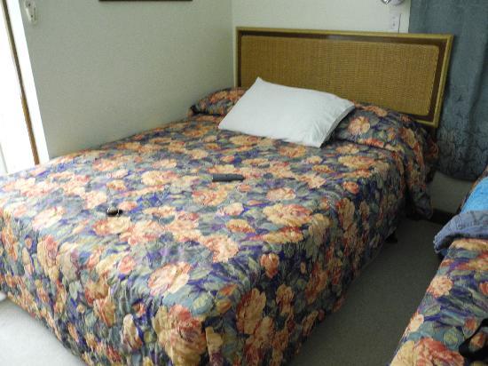 DC & Szana's Country Cabana: comfy beds