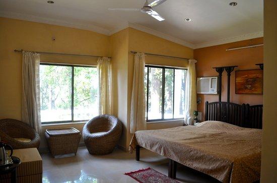 Prospect Hotel: Woodside Cottage room
