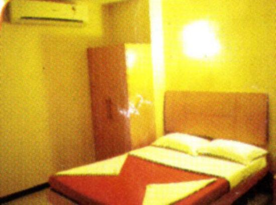 Hotel Planet Grande : Room