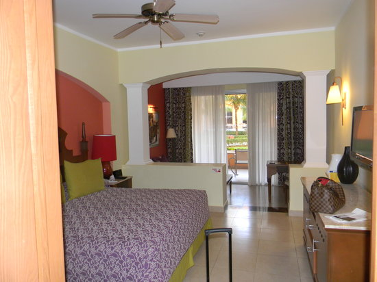 Iberostar Rose Hall Suites: Room